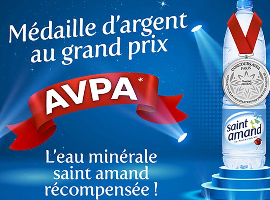 Grand prix AVPA