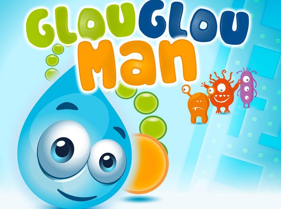 Jeu GlouGlou Man