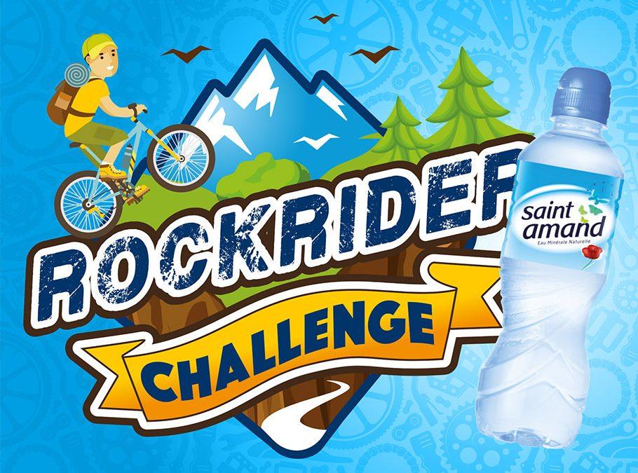 Rockrider Challenge