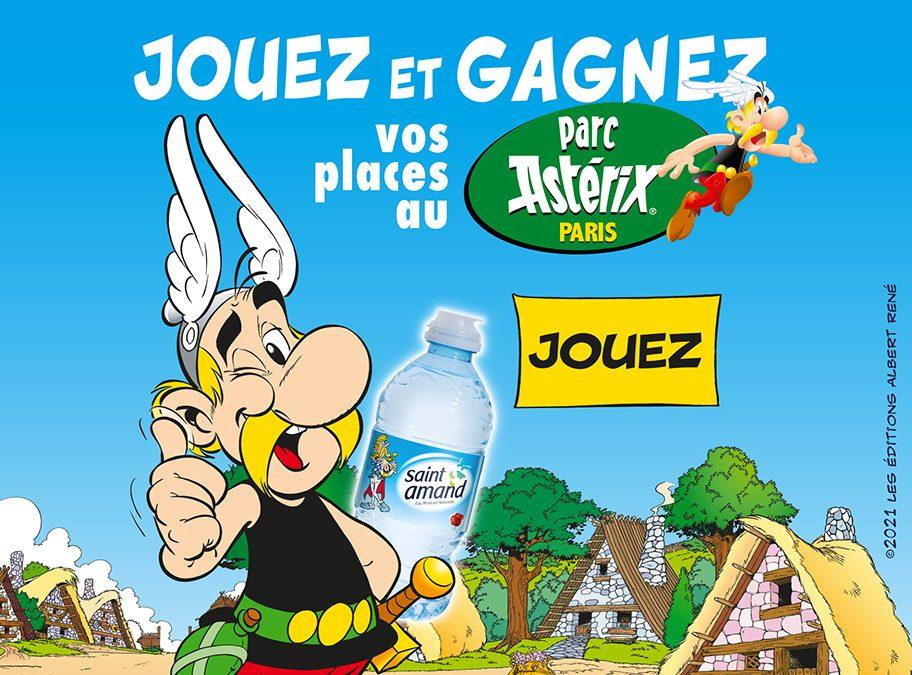 Jeu Asterix 2021