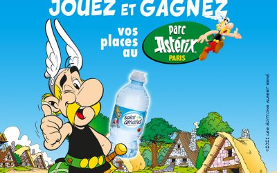 Partenariat Asterix